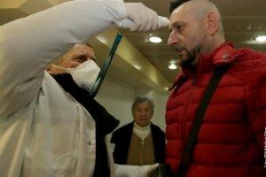 Prvi slučajevi koronavirusa u Albaniji, Crna Gora jedina u Evropi bez zaraze