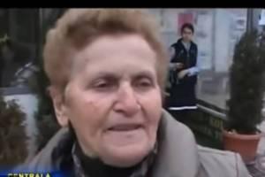 """VIDEO: Vječni HIT na internetu – Baka koja tvrdi da je """"14. februara 8. mart"""""""
