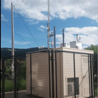 Agencija za zaštitu prirode i životne sredine – Kvalitet vazduha u Crnoj Gori, 04.03.2020.godine