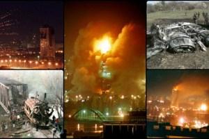 Prošla 21 godina od početka NATO bombardovanja