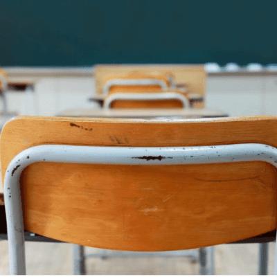 Ključ u bravu za sedam obrazovnih ustanova