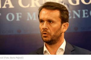 Konjević: Žugić obmanuo građane i treba da ode, bankari pokazali odsustvo solidarnosti