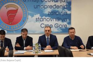 Hrapović: Visok rizik od infekcije koronavirusom