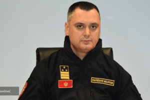 Pavićević: Krivične prijave protiv 50 osoba zbog nepoštovanja mjera NKT