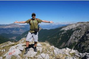 Australijanac živi svoj savršen život u Crnoj Gori