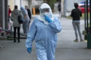 Svaki drugi Crnogorac zabrinut zbog koronavirusa