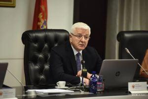 Marković: Nema zaraženih, nema ni vanrednog stanja, zaustavimo propagandu