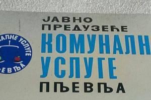 Radnici Komunalnih usluga u Pljevljima: Pomozite, jer smo u potpunom kolapsu