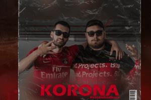 Promo: ALJA X CRNOGORAC – KORONA 2020