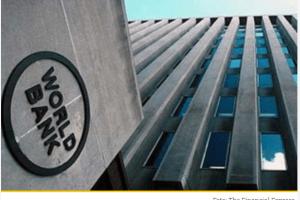 Svjetska banka prognozirala pad crnogorskog BDP-a od 1,3 odsto