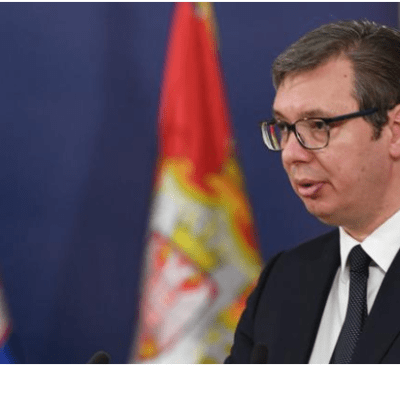 Vučić: Vidite kako se ponašaju predstavnici naše crkve u okruženju, volio bih da je tako i u Srbiji