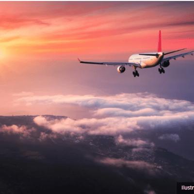 Smanjen broj letova i prilično prazni avioni: Ko leti tokom pandemije koronavirusa?