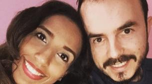 """Venecuelanka Freya Abad – Ljubav je dovela u Bar, a korona """"zarobila"""": Ljekar sam, želim da volontiram i pomognem Crnoj Gori"""