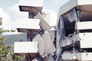 """""""Prema jugu jutros prohodno samo nebo"""": 41 godina od katastrafolnog zemljotresa"""