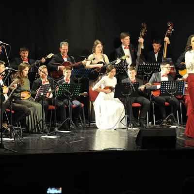 Čuvari crnogorske muzičke tradicije