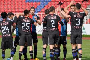 Fudbalska liga se nastavlja 1. ili 2. juna, poništeno takmičenje u Kupu