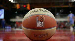 Kraj i za ABA ligu