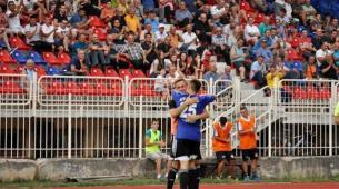 Navijači u Crnoj Gori će moći na stadione