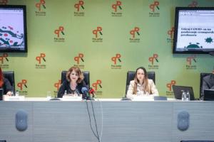 Koronavirus zaustavio rad skoro polovine kompanija u Crnoj Gori