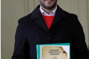 Danilo Brajković: Priče sa posebnim šmekom
