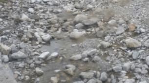 """MJEŠTANI DOSTAVILI FOTOGRAFIJE – Mini hidroelektrana """"popila"""" i Mojansku rijeku?"""