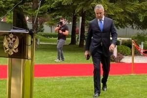 Đukanović: Dan kada smo sa olovkom u ruci vratili državno i nacionalno dostojanstvo