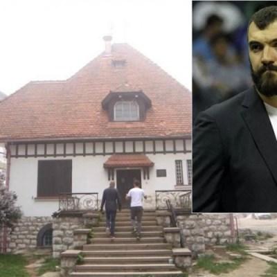 Nikola Peković kupio Titovu vilu na Zlatiboru