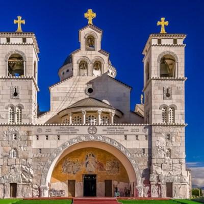 Mitropolija: DPS obmanjuje javnost jer Crkva neće da mu se pokori