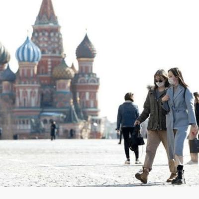 U Rusiji skoro 9.000 novih slučajeva koronavirusa