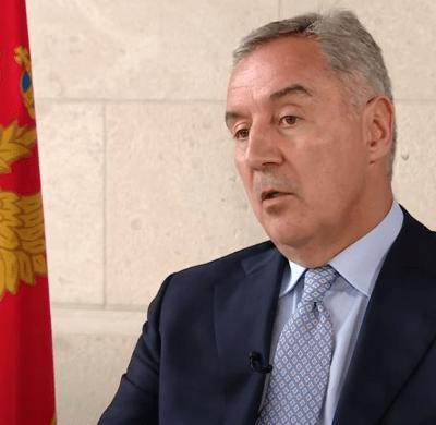 Đukanović: SPC pretenduje da upravlja CG, da nas vrati na pozicije teokratske države iz srednjeg vijeka