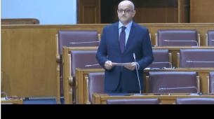 Darmanović: Srpski državni vrh koristi svaku priliku da stvara ili podiže tenzije u Crnoj Gori
