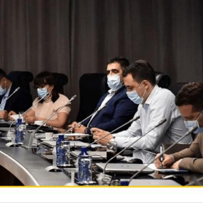 NKT: Pojedini ljekari grubo pogazili struku, nauku, etički kodeks i Hipokratovu zakletvu