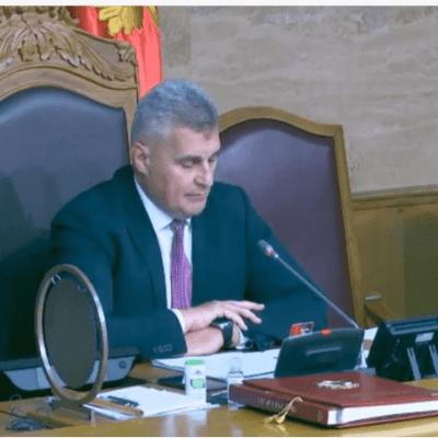 Nema više prenosa Skupštine na Javnom servisu, poslanici ljuti