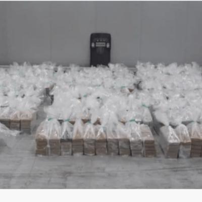 U bananama krili kokain vrijedan 151 milion eura