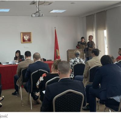 Budva: Nova odbornička većina smijenila Carevića i Radovića, imenovali Bulatovića i Kuč za vršioce dužnosti