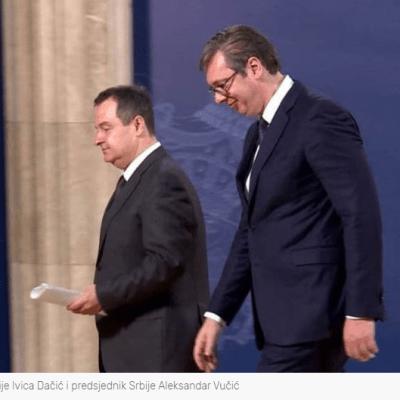 Neće tražiti povlačenje priznanja – Srbija obustavila kampanju protiv Kosova