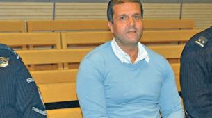 Odlođeno suđenje Darku Šariću: Advokat postao djeda