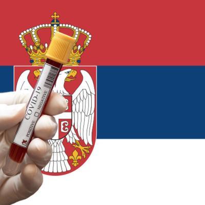 Srbija: Preminulo 12 osoba, još 345 zaraženih