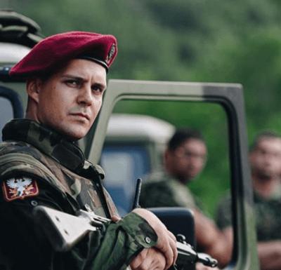 """Miloš Biković će cio svoj honorar od """"Košara"""" pokloniti porodicama vojnika!"""