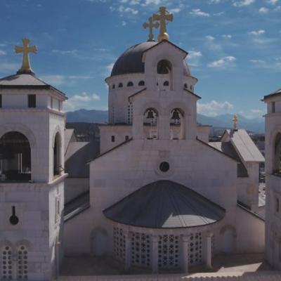 MCP: Bošković još jednom pokazao ostrašćeni, anticrkveni stav