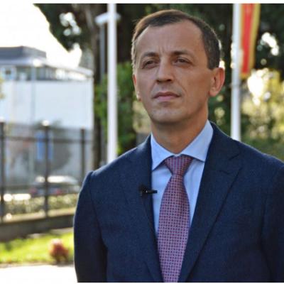 Bošković: Crna Gora je naša jedina svetinja, MCP krši zakone zemlje u kojoj ilegalno posluje