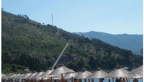 Budva se naplatila od Đukanovića tokom policijske blokade