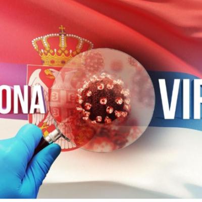 Pogoršava se situacija u Srbiji – Osam osoba preminulo, još 325 oboljelih od koronavirusa