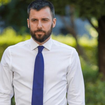 Zeković: Žao mi je što je URI bliži DF od SDP-a