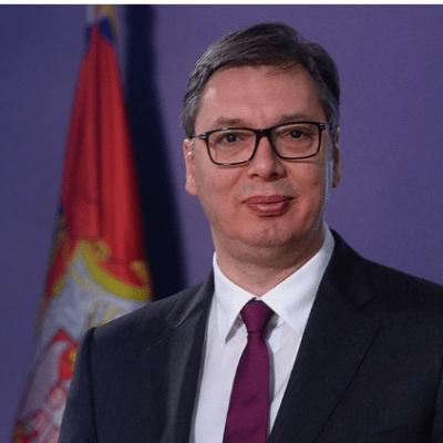 Vučić: Izvinjavam se Crnoj Gori, imaju PCR laboratorije