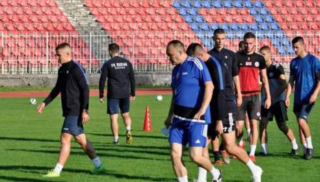 Rudar sjutra protiv novajlije u ligi u Beranama otvara prvenstvo