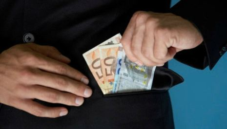 Pljevljak osumnjičen za utaju 88.000 eura poreza