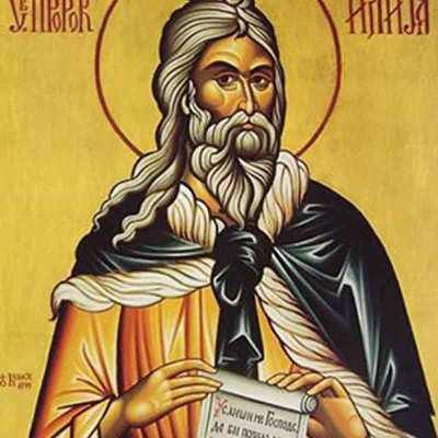 Danas je ILINDAN: Smatra se jednim od najvećih proroka, a ovih običaja se pridržavaju vjernici