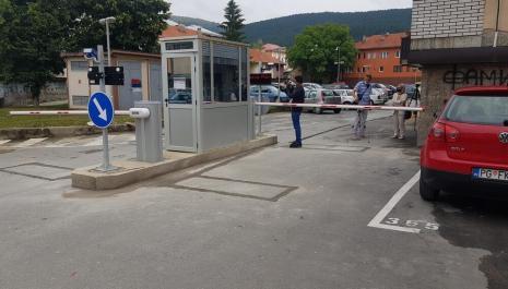 Počela naplata parkinga u centru Pljevalja