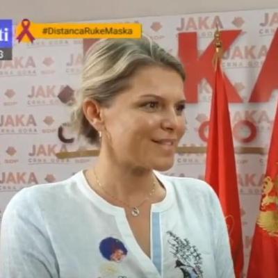 Vuksanović Stanković: Narednih dana odluka o formiranju vlasti u Tivtu